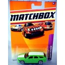 Matchbox Dodge Magnum Station Wagon - MOPAR