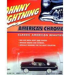 Johnny Lightning American Chrome - 1955 Chrysler 300