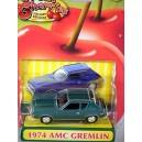 Motor Max Fresh Cherries Series - 1974 American Motors Gremlin