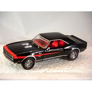 Charmant Matchbox Collectibles Muscle Car Series 1   1968 Chevrolet Camaro SS 396
