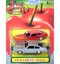 Motor Max Fresh Cherries Series - 1976 Chevy Vega