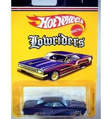 Hot Wheels Lowriders - 1965 Chevrolet Impala Lowrider