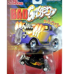 Racing Champions Bad Gassers - Ford 3 Window Coupe Gasser
