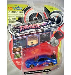 10 VOX Tracksters Series II - Nissan Skyline GT-R R34