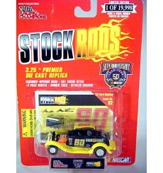 Racing Champions Stock Rods - Mark Martin Winn-Dixie 32 Ford Highboy