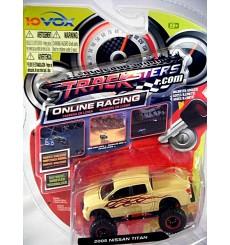 10 VOX Tracksters Series II - Nissan Titan Pickup Truck