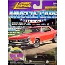 Johnny Lighting Muscle Car USA Series - 1967 Pontiac GTO