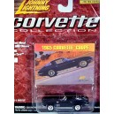 Johnny Lightning 1965 Chevrolet Corvette Stingray Coupe
