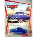Disney Cars - Series 1- Doc Hudson - Hudson Hornet
