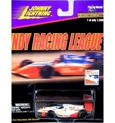 Johnny Lightning Indy Racing League Series - Kenny Brack Power Team Indy 500 Winner