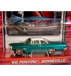 Maisto Pro Rodz Stylers - 1960 Pontiac Bonneville
