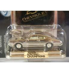 Racing Champions Mint Platinum Series - 1969 Oldsmbilie 442 - error package