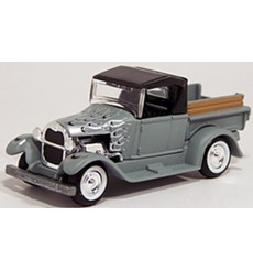 Johnny Lightning Retro Rods - 1929 Ford Model A Pickup Truck