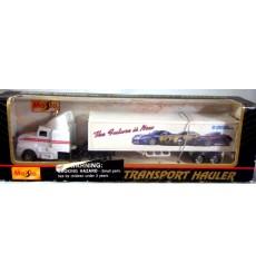 Maisto Transport Hauler Series - The Future is Now Chrysler - MOPAR Truck