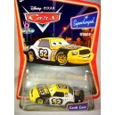 Disney Cars Series 1 - Leak Less Buick Grand National Regal