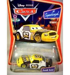Disney Cars Series 1 - Leak Less Buick Grand National Regal