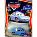 Disney CARS Series 1 - Sally - Porsche 911 Carrera