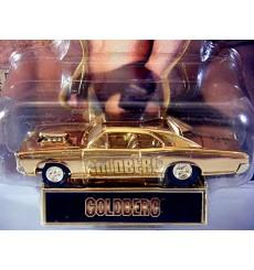 Racing Champions - WCW Wrestling 24K Series - 1966 Pontiac GTO