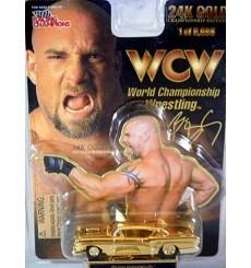 Racing Champions - WCW Wrestling 24K Series - 1957 Buick
