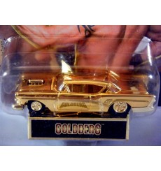 Racing Champions - WCW Wrestling 24K Series - 1957 Buick