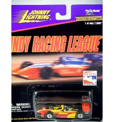 Johnny Lightning Indy Racing League - Scott Sharp Delphi Race Car