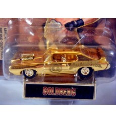 Racing Champions - WCW Wrestling 24K Series - 1969 Pontiac GTO Judge