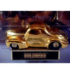 Racing Champions - WCW Wrestling 24K Series - 1941 Willys Coupe
