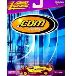 Johnny Lightning - Dot Com Series - Yahoo Indy Car