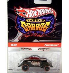 Hot Wheels Larry's Garage - Passin Gasser - NHRA Ford Gasser