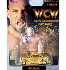 Racing Champions - WCW Wrestling 24K Series - 1937 Ford Coupe