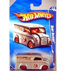 Hot Wheels Redline Racing Divco Dairy Delivery