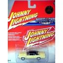 Johnny Lightning Muscle Cars USA - 1967 Oldsmobile 442