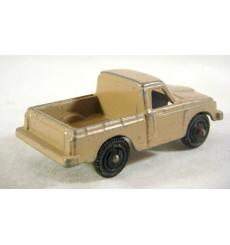 Tootsietoy Midgets - Pickup Truck