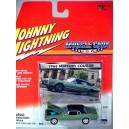 Johnny Lightning Muscle Cars USA 1968 Mercury Cougar