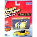 Johnny Lightning Classic Gold - 1995 Dodge Viper RT/10