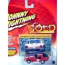Johnny Lightning 1965 Shelby Daytona Coupe