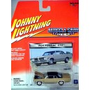 Johnny Lightning Muscle Cars USA - 1964 Pontiac GTO Hardtop