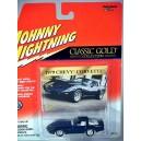 Johnny Lightning Classic Gold - 1979 Chevy Corvette
