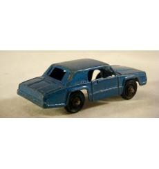 Tootisetoy Midgets Series - Ford Thunderbird