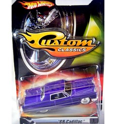 Hot Wheels 1968 Cadillac Coupe DeVille