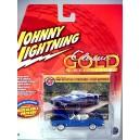 Johnny Lightning 1969 Pontiac Trans Am Convertible