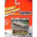 Johnny Lightning 1967 Oldsmobile 442