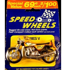 Speed Wheels - Kawasaki K-500 Motorcycle
