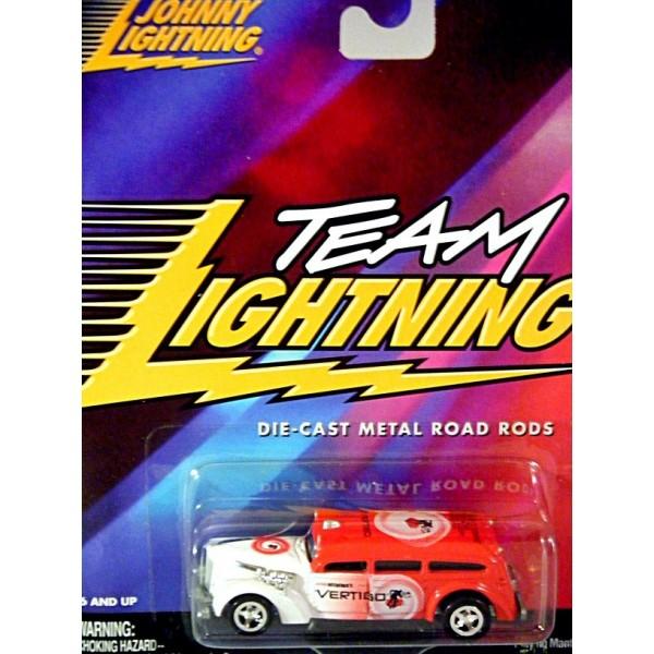 Johnny Lightning - Team Lighting - Alfred Hitchcock Vertigo Hot Rod Ambulance ?  sc 1 st  Global Diecast Direct & Johnny Lightning - Team Lighting - Alfred Hitchcock Vertigo Hot ... azcodes.com
