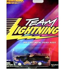 Johnny Lightning Team Lightning - Count Chocula 66 Chevrolet Chevelle NHRA Pro Stock