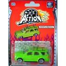 Action Diecast - Toyota Sequoia SUV