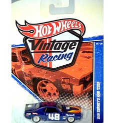 Hot Wheels Vintage Racing - Dan Gurney AAR Cuda