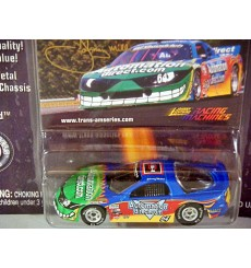 Johnny Lightning Racing Machines - Trams Am Series Chevrolet Camaro