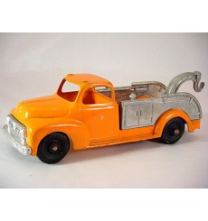 Hubley - No. 452 - 1953 Ford Wrecker - Tow Truck