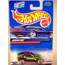 Hot Wheels Jeepster Concept Jeep